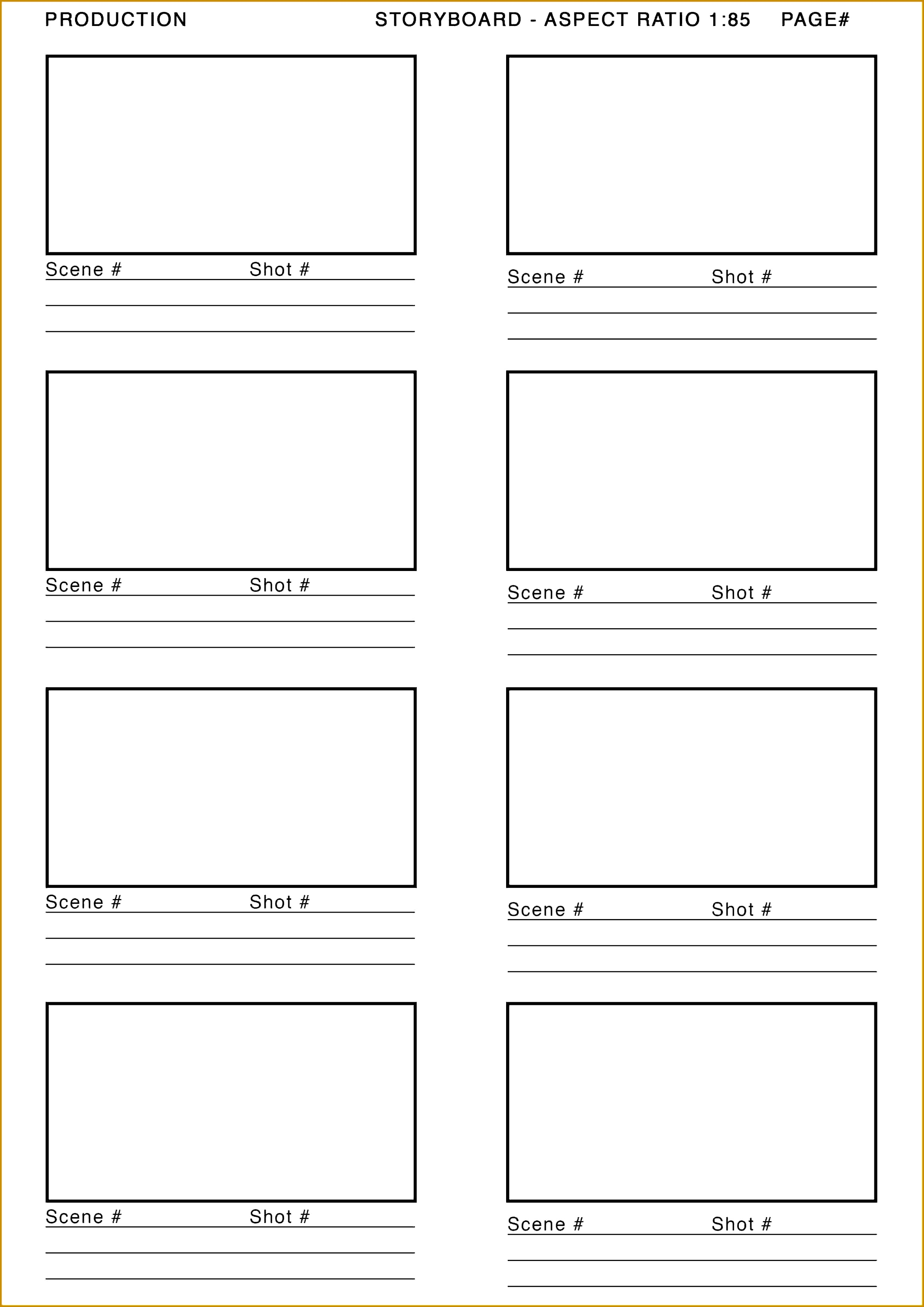 Storyboard Template App Beautiful top Result 50 Awesome Storyboard Template Word S 2018 23153271