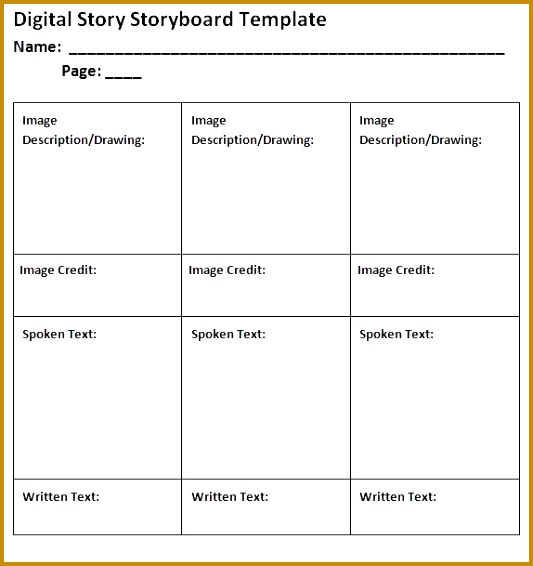 story frame template Guvecurid 566533