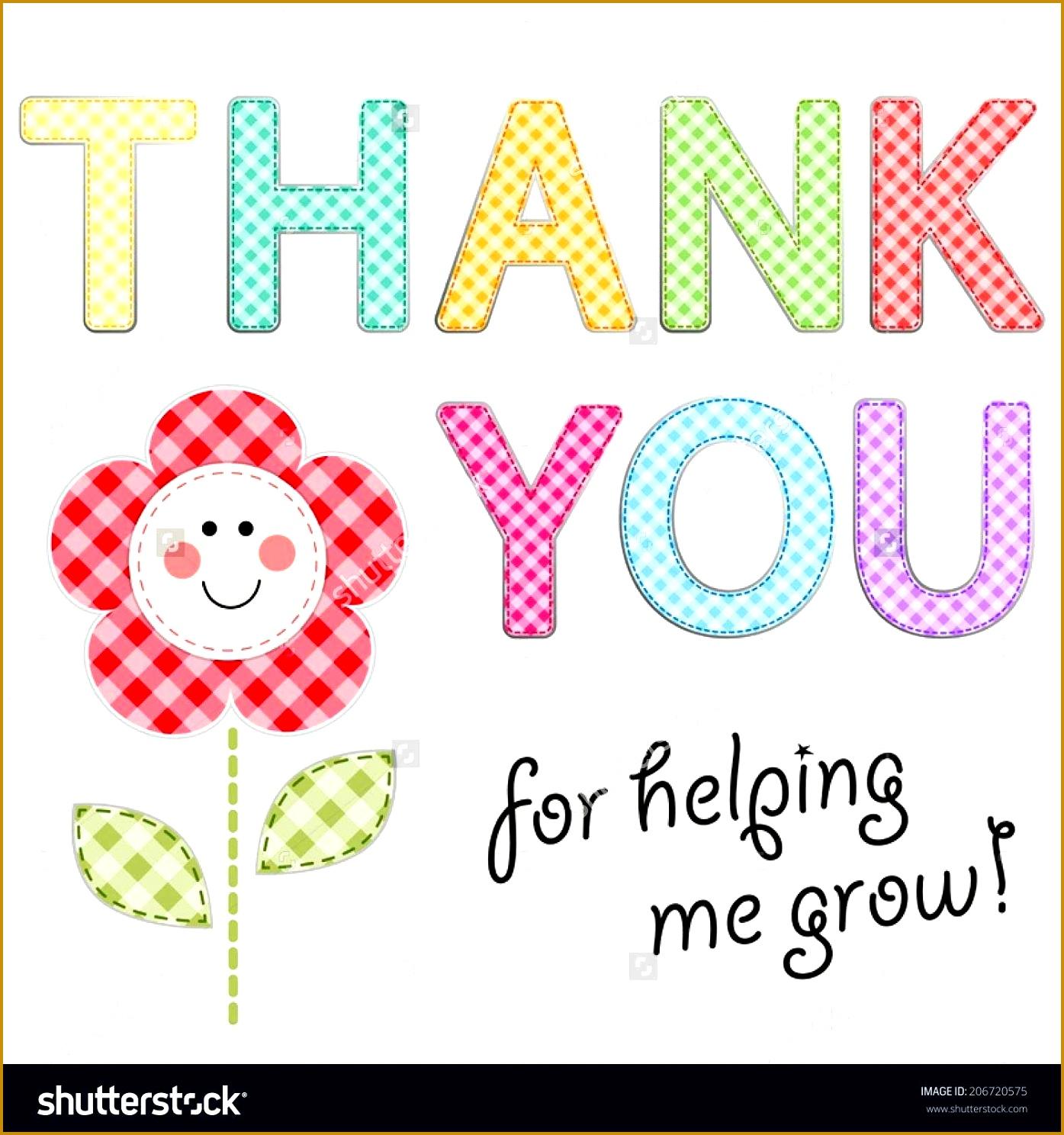 photograph regarding Free Printable Teacher Appreciation Quotes referred to as 7 Instructor Appreciation Letter 15372 FabTemplatez