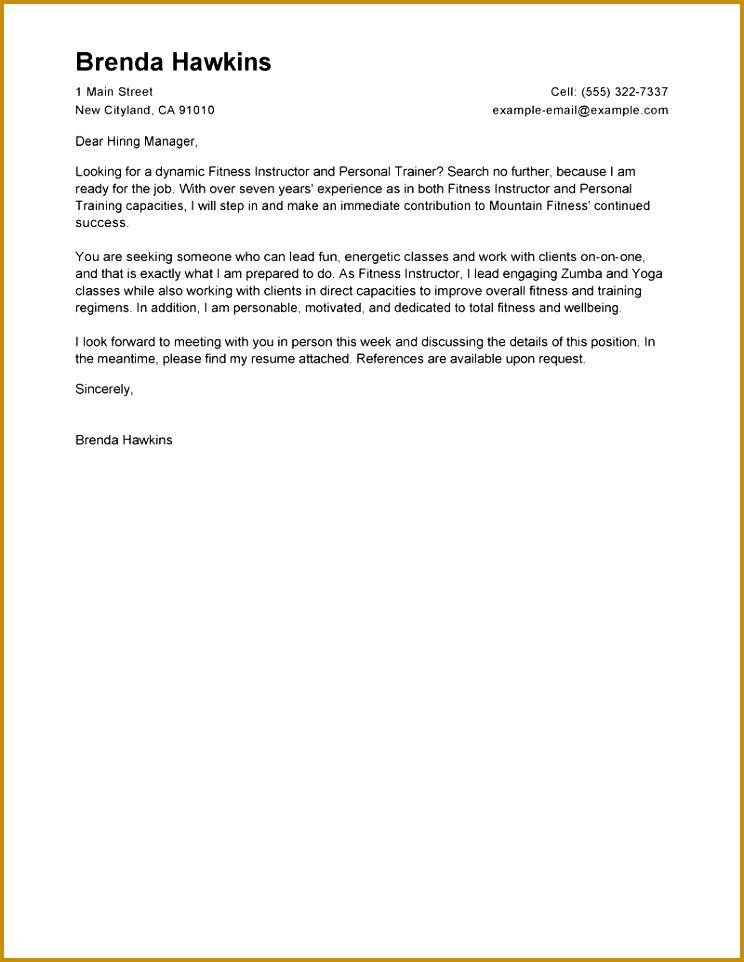 Letter Re mendation Child Care Best 30 Inspirational Cover Letter for Fresher Teacher Job Application 962744