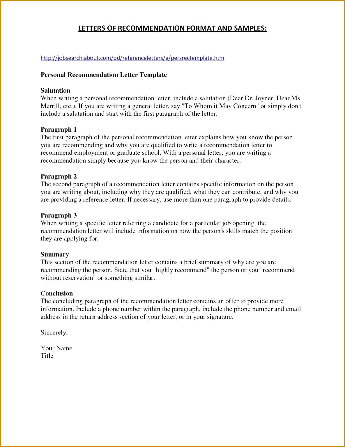 Re mendation Letter Sample for Nursing School Related Posts with Thank You Letter after Interview Examples 11851534