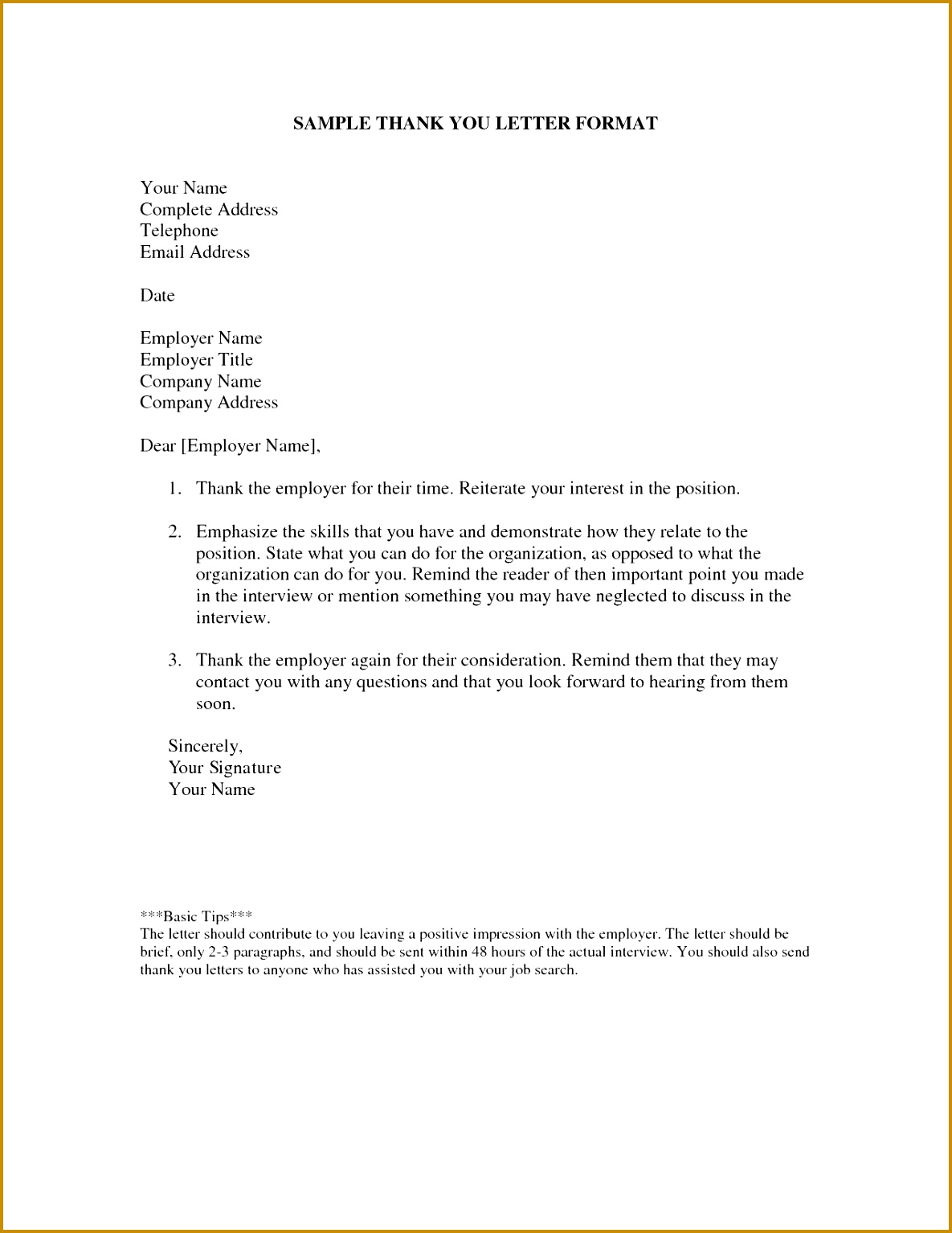 Thank You Email after Interview Subject Inspirational Copy Thank You Letter Template Kindergarten 11851534