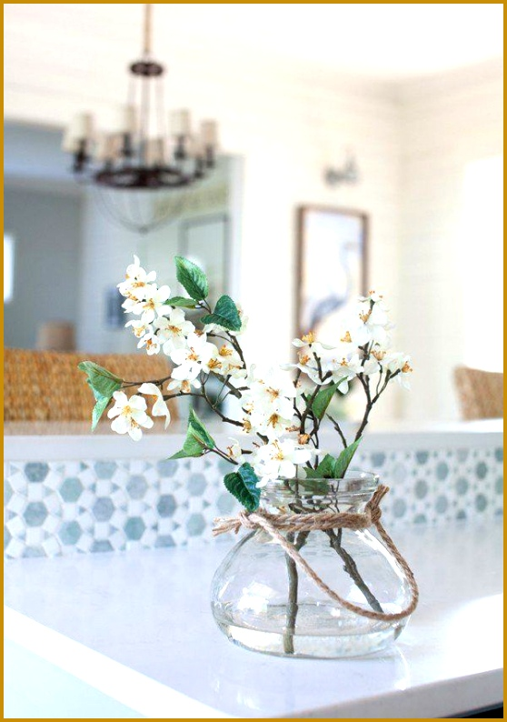 Fake Flowers That Look Real The Lettered Cottage 794558