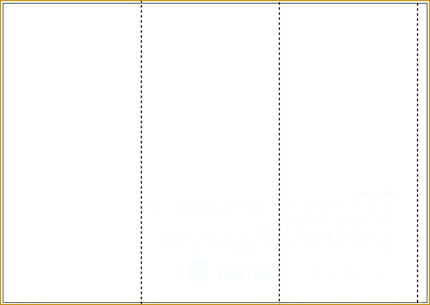 11—17 Brochure Template Word Free Elegant Brochure Template Printable Insssrenterprisesco Free Blank Tri Fold 11751653