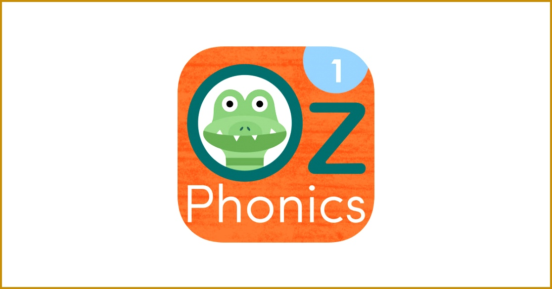 Oz Phonics 1 Phonemic Awareness and Letter Sounds mon Core Reading Skills on the App Store 5851116