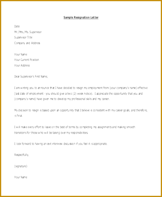 Power attorney Resignation Letter Template Fresh Resignation Letter In Spanish Gallery Letter format formal Sample 678558