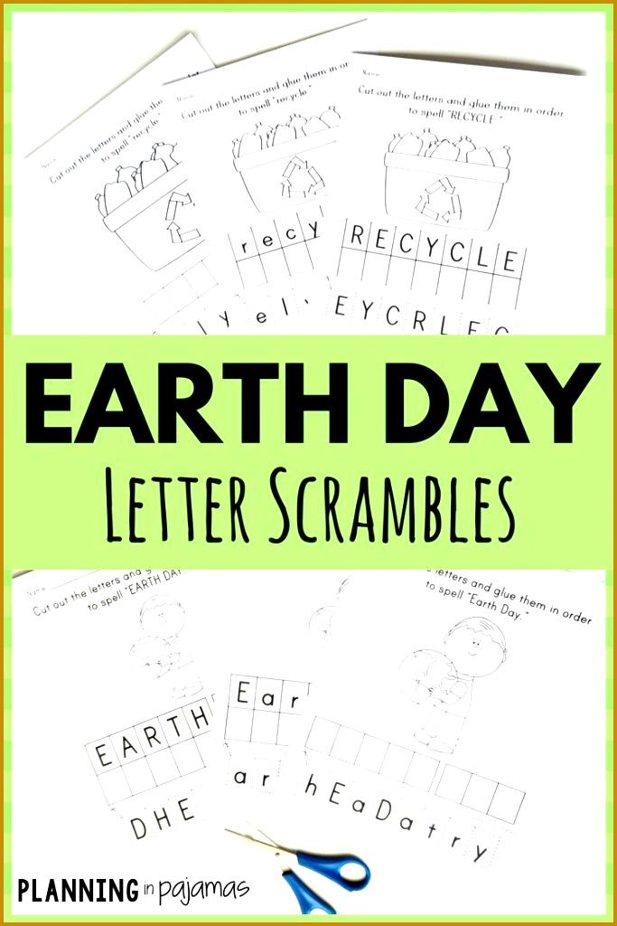 7 unscramble the letters 29676