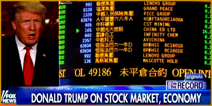 donald trump stock tips 348697
