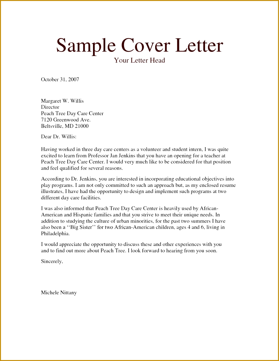 Cover Letter for Doctors Beautiful How Do You Do A Cover Letter 0d 11851534