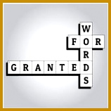 Words for Granted 158158