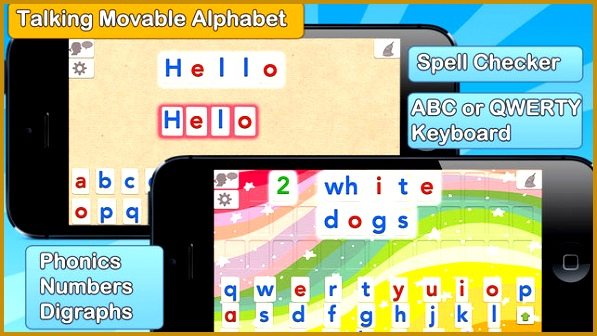 Word Wizard for Kids on the App Store 336597