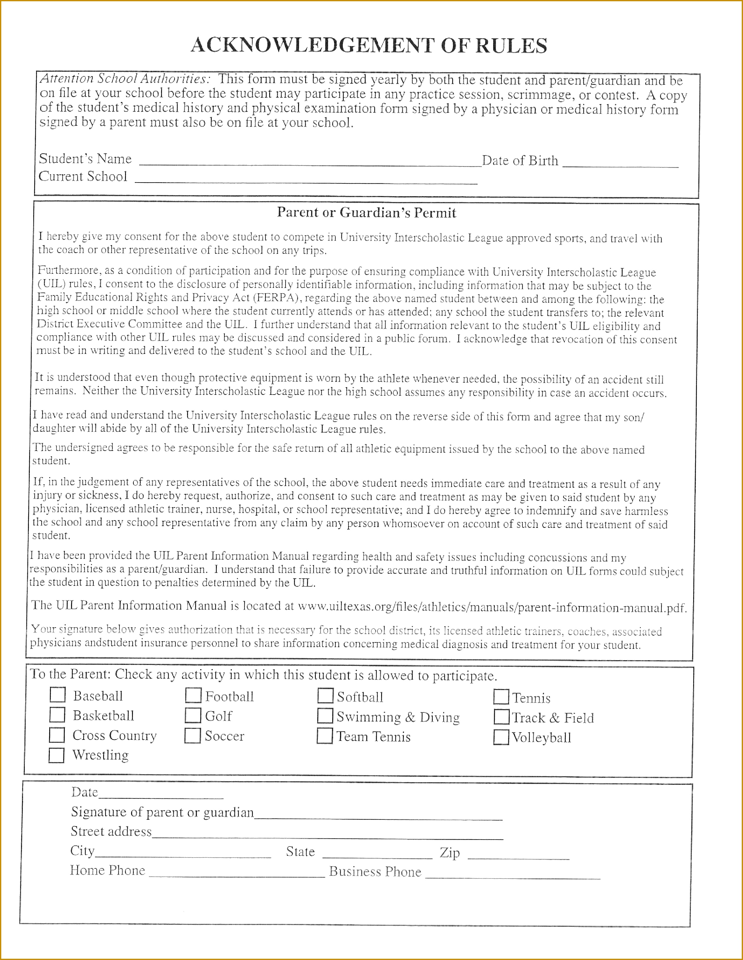 Preparticipation Physical Evaluation form Beautiful Physical forms Hempfield Wrestling form Piaa form Page 1 Three 30612371