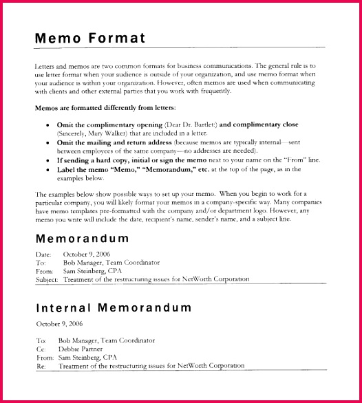 How to Write A Memorandum Agreement Best Memorandums Examples bylaws Template 0d Wallpapers 50