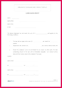 Personal Loan Agreement Template Between Friends Sample Loan Contract With Collateral Philippines Sample Loan