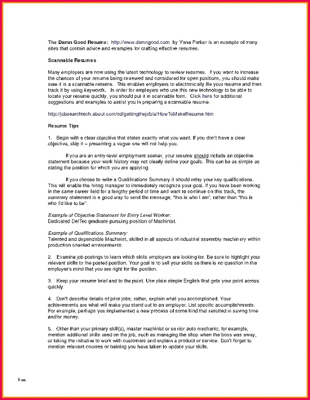 Letter to Tenant Luxury How Write A Resume for A Job Good Advantage Resume 0d Objectives In