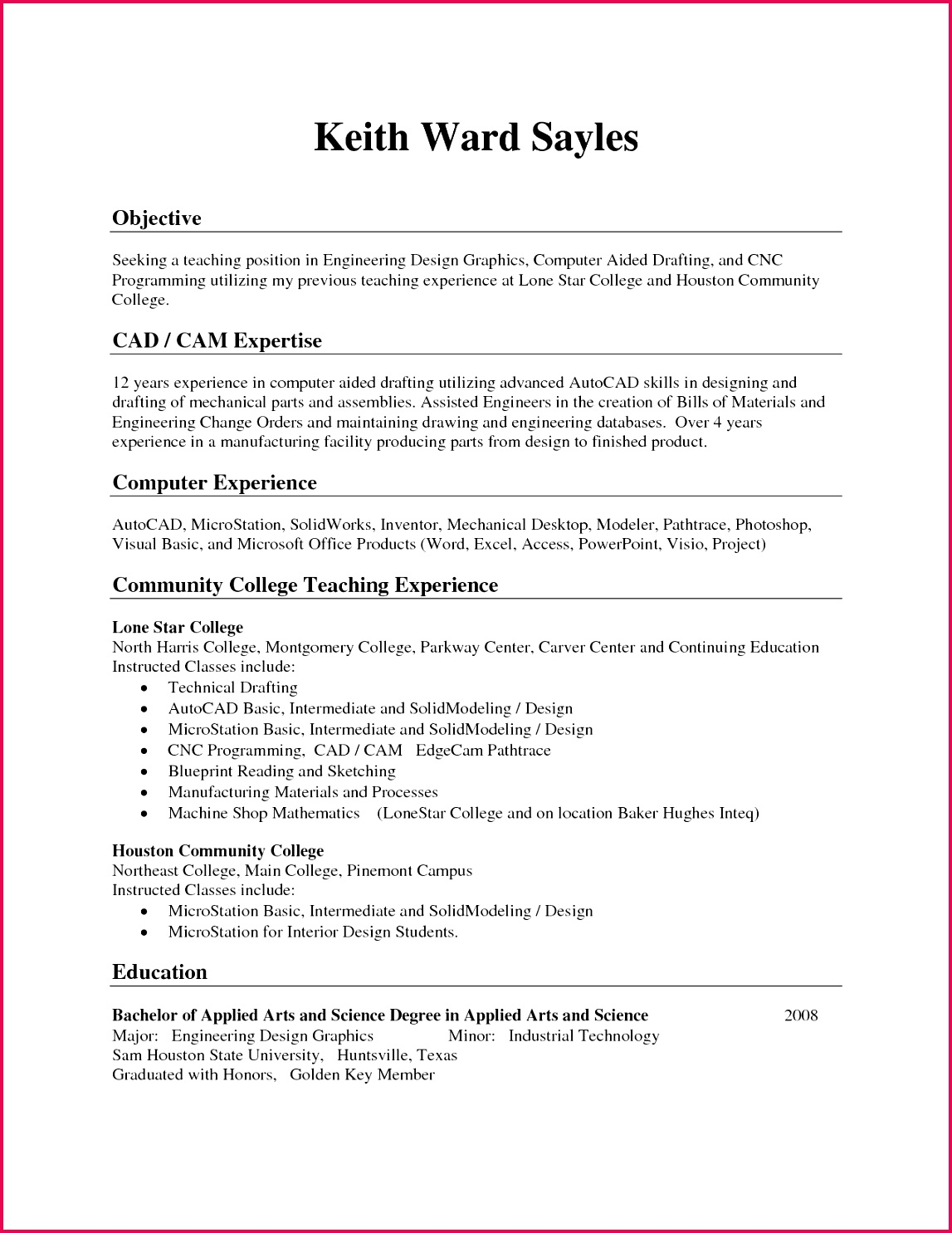 5 parts order template 99836