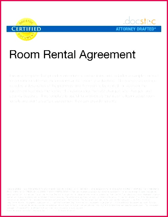 Personal Loan Agreement form New Room Agreement Template Rental Word Free Lease forms Texas A –
