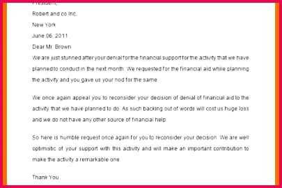 how to write a college appeal letter for academic suspension