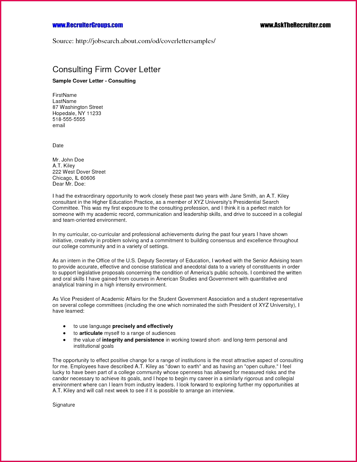 Esl Teacher Cover Letter Sample Refrence 46 Awesome Cover Letter Teaching Position Resume Templates Ideas