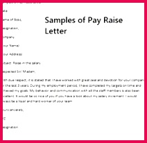 Salary Increase Request Letter Template 8 Salary Increase Templates Excel Pdf Formats 12 Salary Increases Letter Formats Samples For Word And Pdf