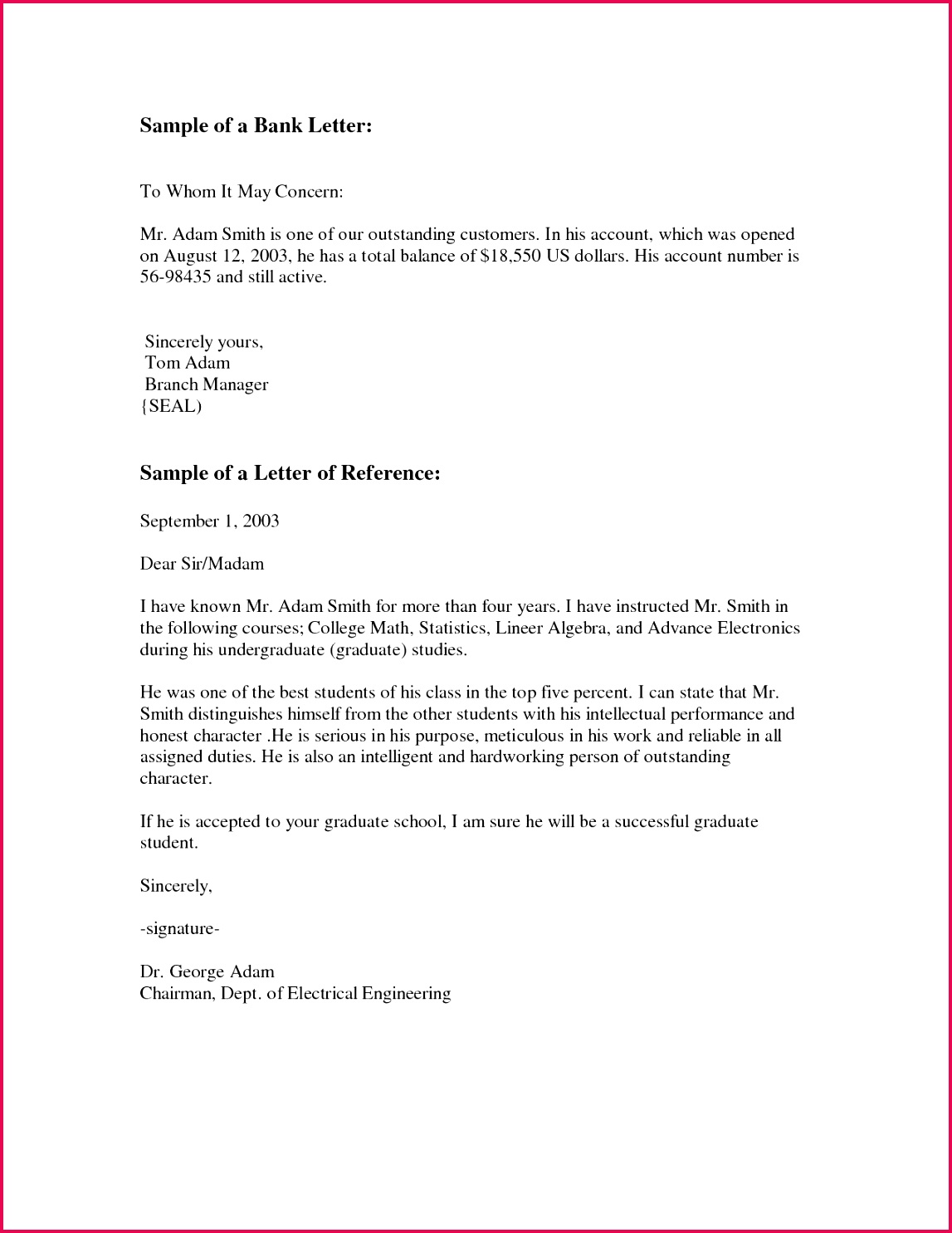 Bank Letter format formal Letter Template Unique bylaws Template 0d Letter Outline Template Collection