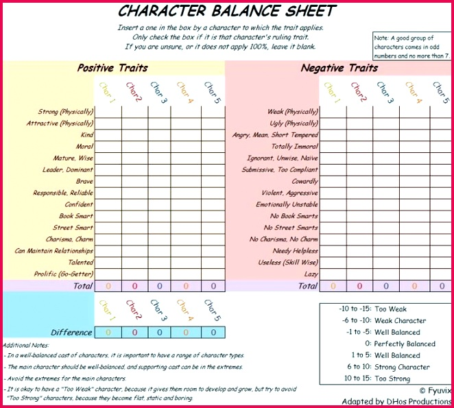 Excel Spreadsheet Template Simple