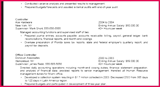 ses resume examples popular resume formats from ses resume 0d