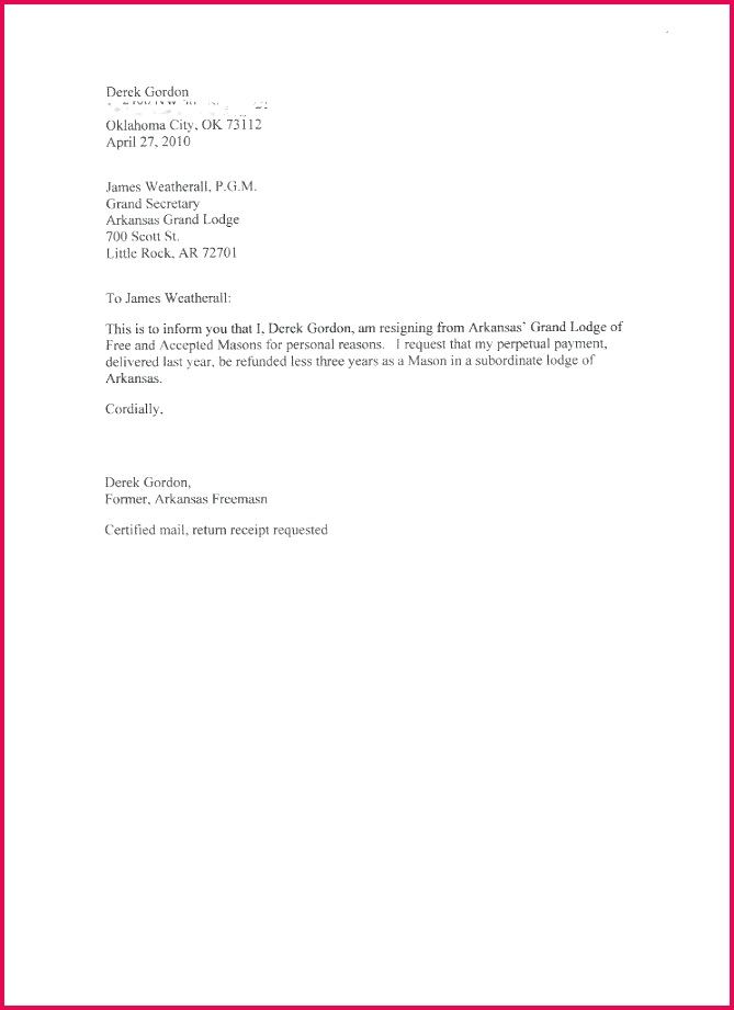 rescind resignation letter volunteer letters free sample employee offer