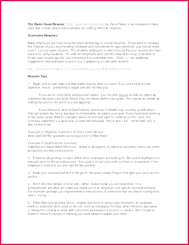 Resume Summary for Customer Service Awesome Resume Summary for Customer Service Resume Examples 0d Skills
