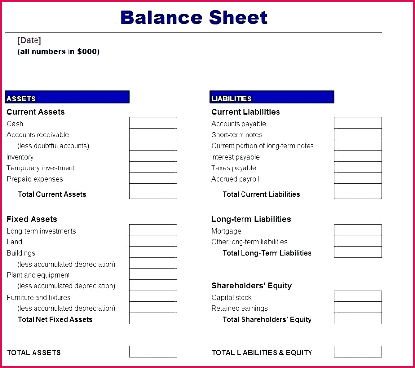 balance t template excel best photos of small business format free classified sheet sma