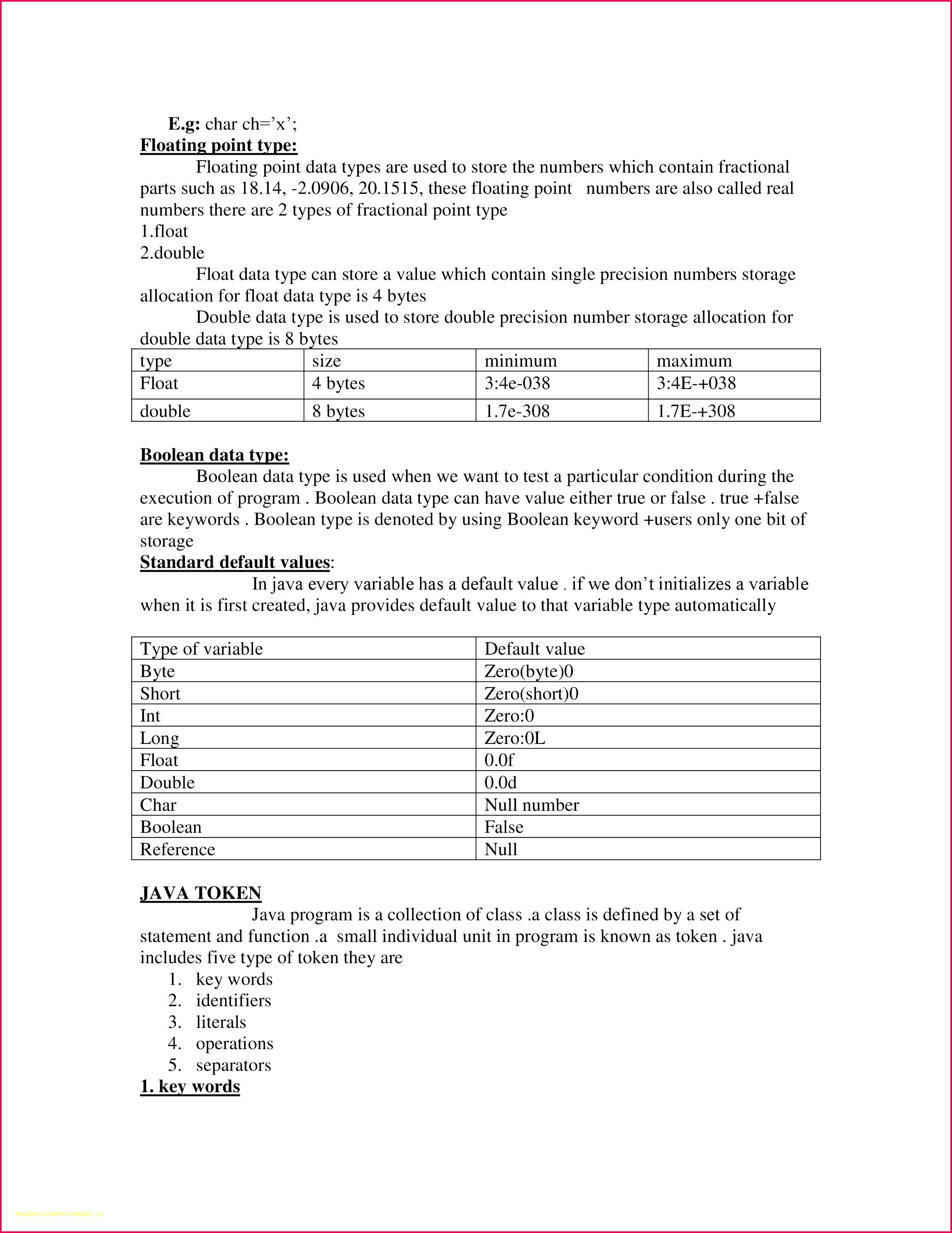 business financial statement template book of template for financial