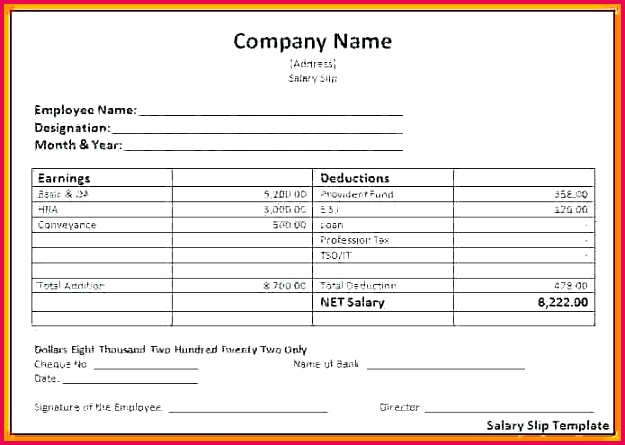 Excel Balance Sheet Template Lovely Balance Sheet Excel Template Luxury Salary Sheet Excel Monthly