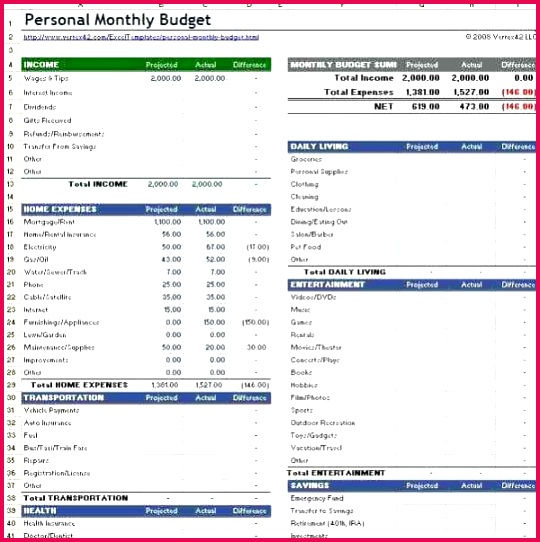 Gallery of Personal Cash Flow Template Elegant Download by Daily Cash Flow Template Free Bookkeeping Spreadsheet