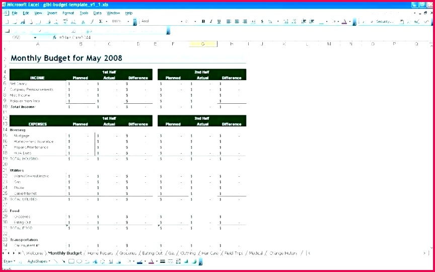 excel spreadsheet templates examples of business bud template free for powerpoint personal financial management printables