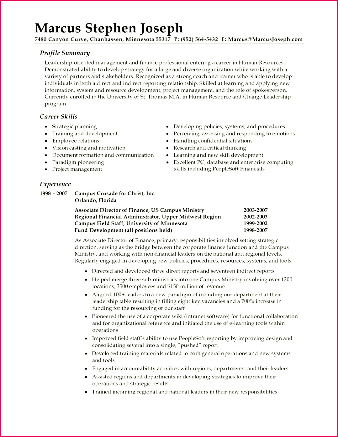 Sample Resume Summary Ministry Resume format New Uline Templates Fresh Uline Templates 0d dyBfh