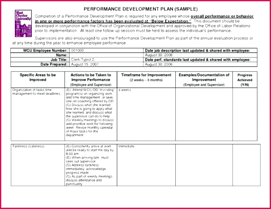 Ncaa soccer Recruiting Spreadsheet New Employee Evaluation Template Excel Easy Template Example