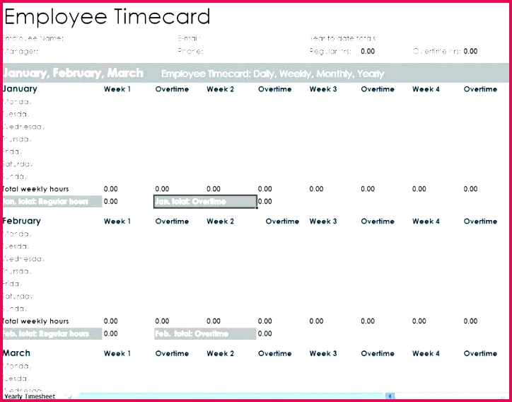 excel time tracking spreadsheet unique template tracker billable hours free z management daily daily template excel time tracker