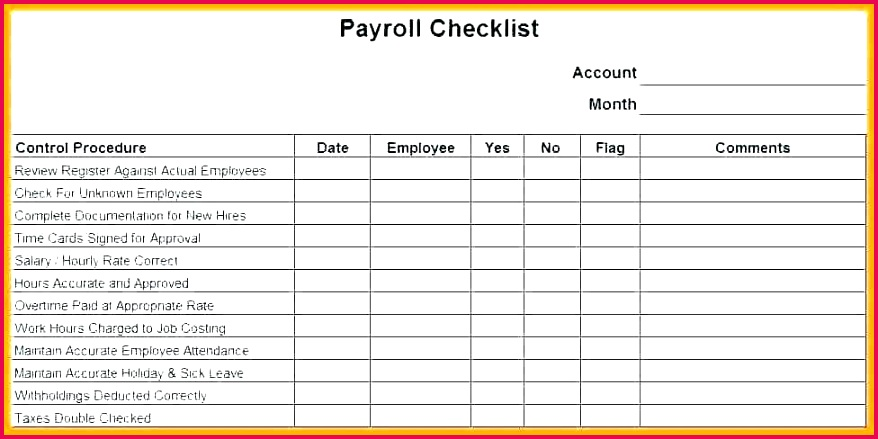 Employee Payroll Ledger Template Fresh to Payroll Report Template Certified Example Excel – Arttion