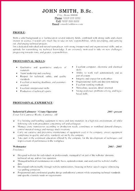 36 Download How to Do Resume format