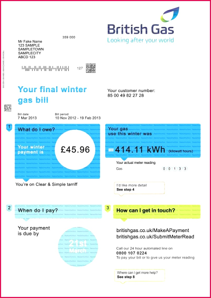 fake utility bill template free payslip template uk sample
