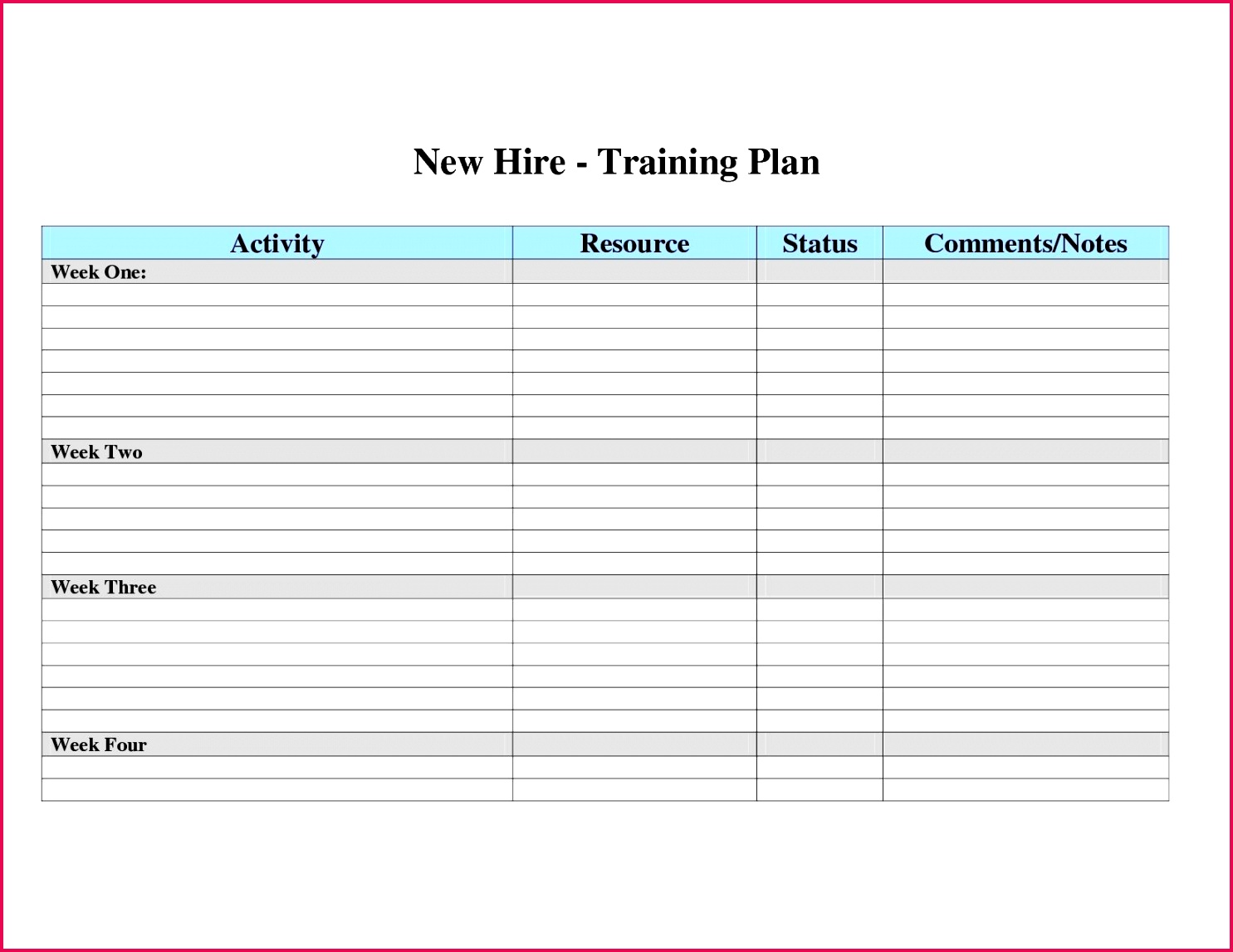 Luxury Employee Schedule Template Excel Annual Training Calendar Template Excel