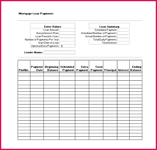 payment chart template student loan amortization schedule excel cal free templates bill pay loan payment schedule templates free word excel