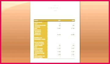 Balance Sheet 56a0a31d5f9b58eba4b