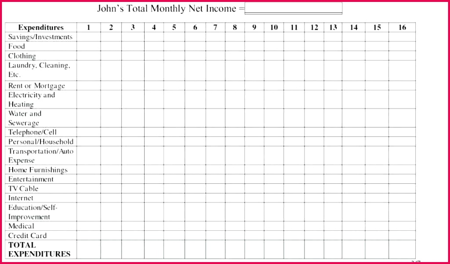Excel Spreadsheet Balance Sheet Awesome Quarterly In e Statement Template Household Balance Sheet Monthly