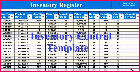 Free Excel Templates for Inventory Management Awesome It Inventory Template Information asset Inventory Template Sample