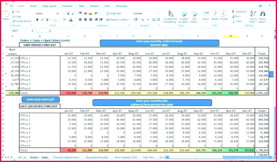 7 Inventory Management System In Excel Free Download 53354 ...