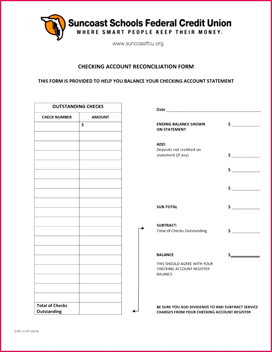 New Bank Reconciliation Template Inspirational How To Write A Financial Inventory Reconciliation Report df4