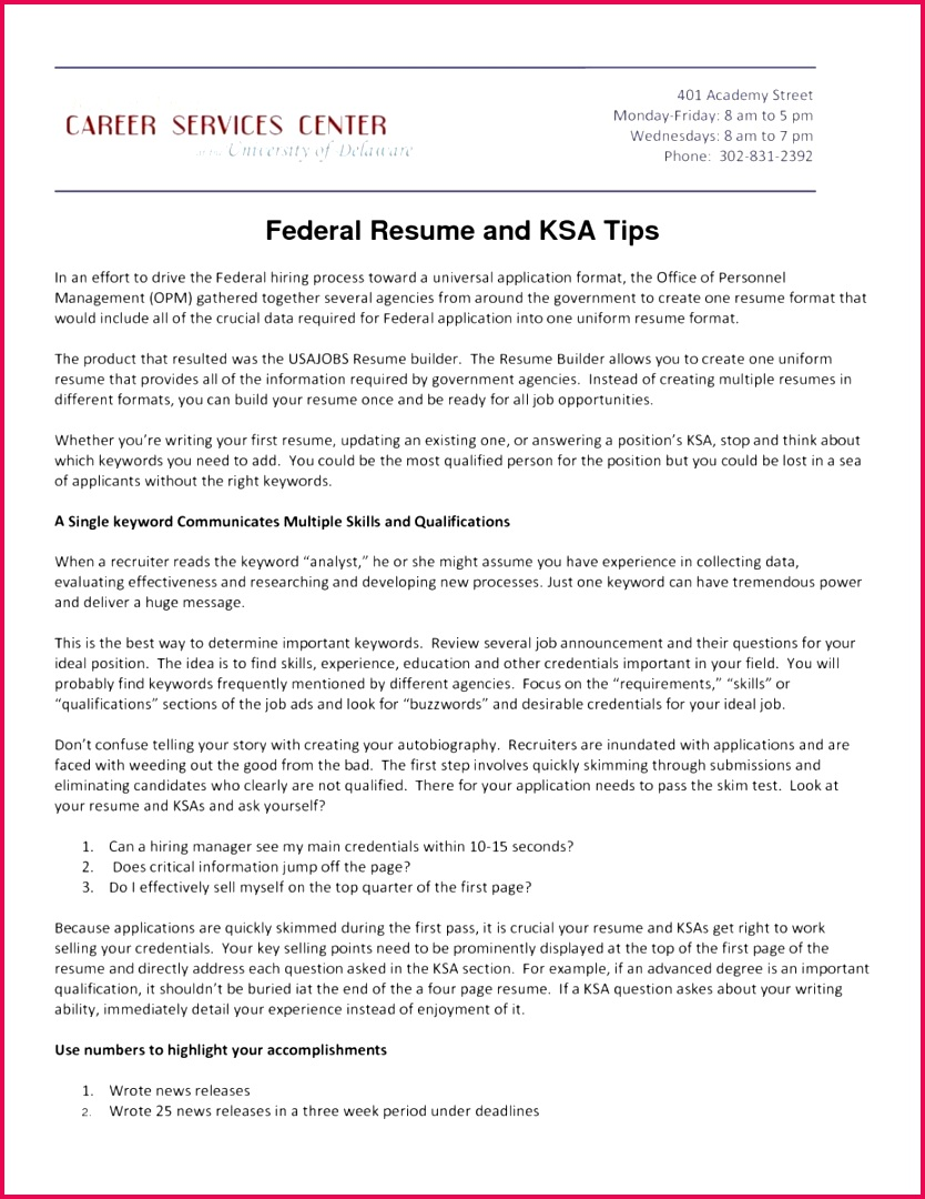 Oppm Excel Template Fresh 20 College Student Resume Builder