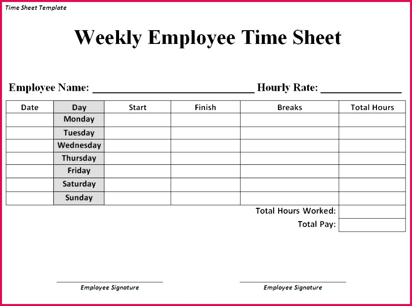 Re mendations Timecard Template Awesome Sample Payroll Timesheet Weekly Time Sheet With Task And Overtime Than Unique Timecard Template Ideas pact