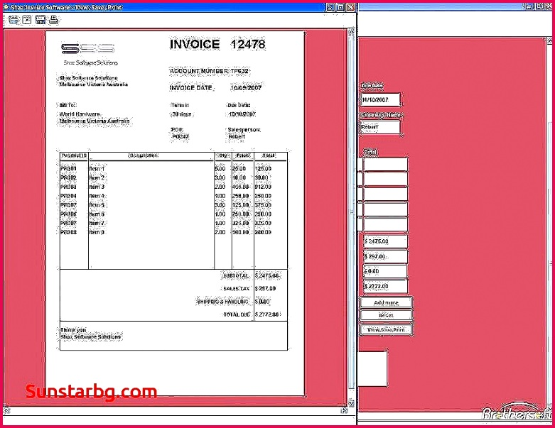 Excel Contact List Template Packing Slip Template – Packing List Template Excel for Basic
